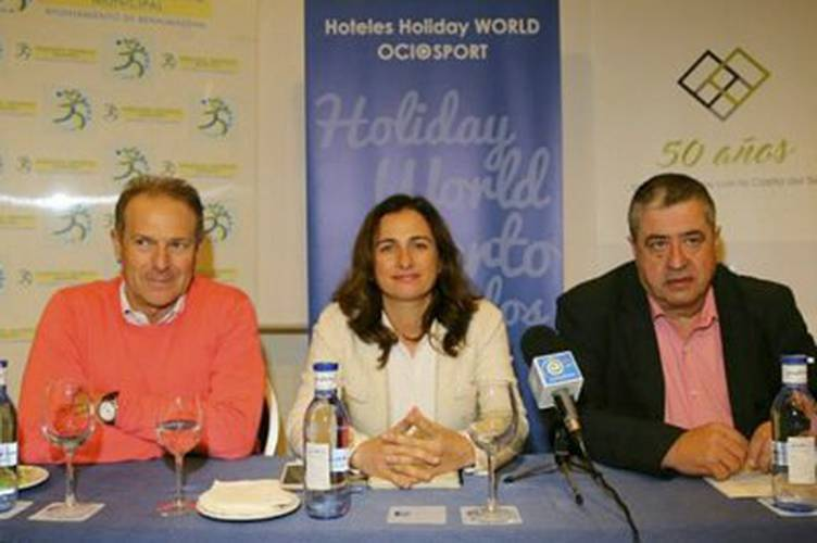 Holiday Polynesia acogerá la 30º Gala del Deporte de Benalmádena Holiday World Resort