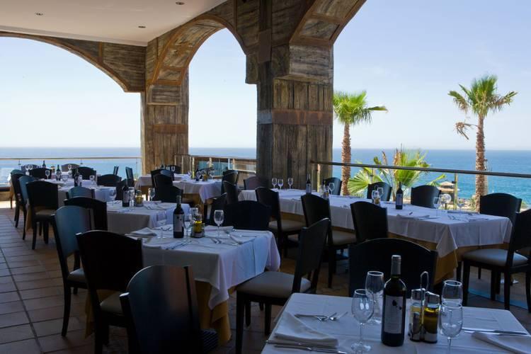 Restaurante Holiday World Resort