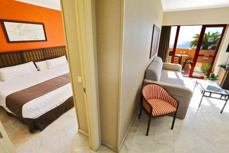 Suite room village hotel benalmádena