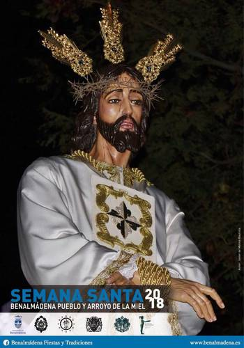Celebraciones de semana Santa en benalmádena 2018 Holiday World Resort