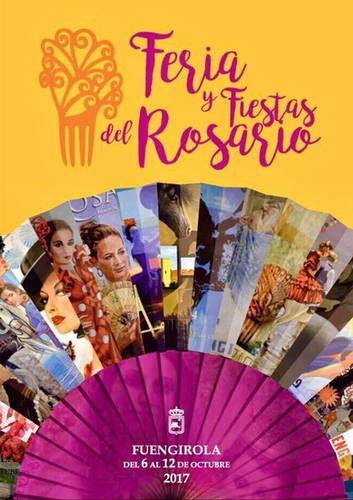 Feria del Rosario 2017 en Fuengirola Holiday World Resort