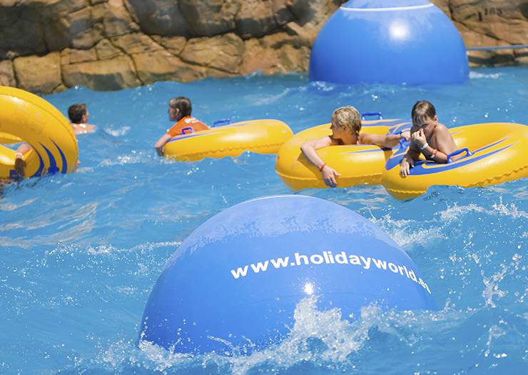 Holiday World Resort