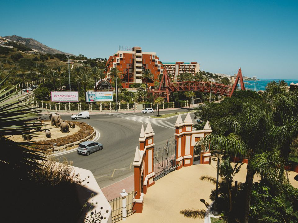 * holiday world roulette *  * holiday world roulette * benalmádena