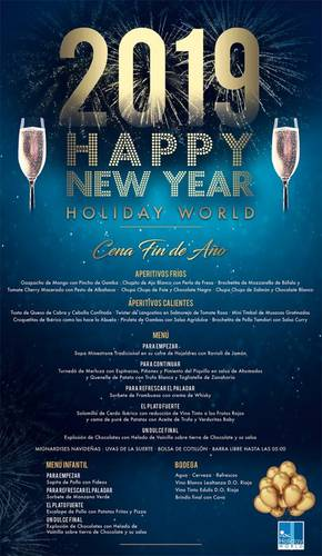 Disfruta de la Navidad 2018 en Holiday World Holiday World Resort